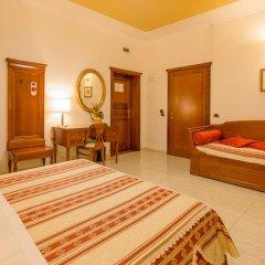 Mariano IV Palace Hotel 4* Стандартный номер фото 4