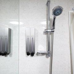 STAZ Hotel Myeongdong II 3* Стандартный номер с различными типами кроватей фото 4