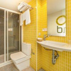 Отель Apartamentos Mix Bahia Real ванная