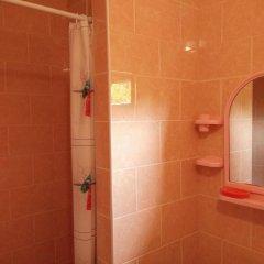 Гостиница Mini-Otel Garibaldi Улучшенный номер с различными типами кроватей фото 3