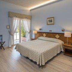Hotel Cacciani 3* Стандартный номер с различными типами кроватей фото 3