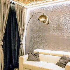 Отель Royal Suite Vittorio спа