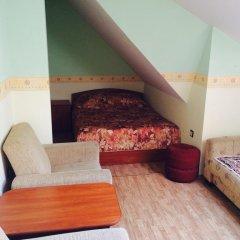 Гостиница Guest House Briz комната для гостей фото 3