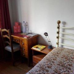 Отель Room São Dinis удобства в номере