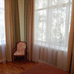 Гостиница Sanatoriy Salut в Железноводске отзывы, цены и фото номеров - забронировать гостиницу Sanatoriy Salut онлайн Железноводск комната для гостей фото 3