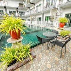 Отель Central Pattaya Garden Resort Таиланд, Паттайя - отзывы, цены и фото номеров - забронировать отель Central Pattaya Garden Resort онлайн фото 3