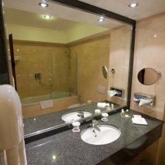 Ramada Hotel & Suites Bucharest North 4* Номер Делюкс с различными типами кроватей фото 5