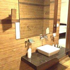Отель Laya Safari 4* Стандартный номер с различными типами кроватей фото 8