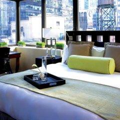 Hotel Mela Times Square в номере
