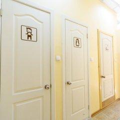 Хостел Кровать на Дерибасовской Одесса интерьер отеля фото 2