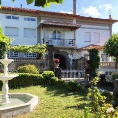 Отель Casaldomar Вилагарсия-де-Ароза фото 14
