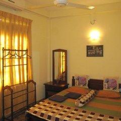 Отель Kandy Paradise Resort 3* Улучшенный номер с различными типами кроватей фото 2