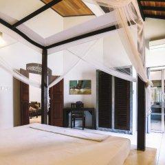 Отель Greenparrot-Villa комната для гостей фото 2