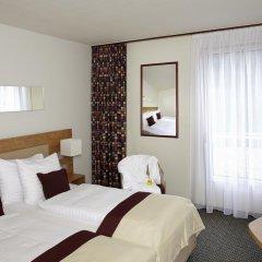 Отель Mercure Salzburg City 4* Стандартный номер фото 3