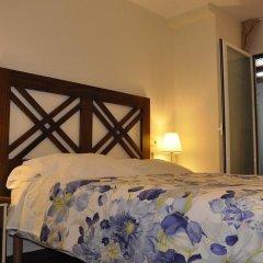 Отель La Ciudadela Стандартный номер с двуспальной кроватью фото 5