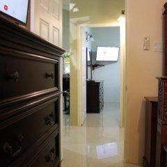 Отель Gorgeous Country Club Home Очо-Риос удобства в номере фото 2