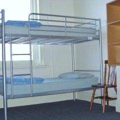 Отель Backpack Oz Кровать в общем номере с двухъярусной кроватью фото 2