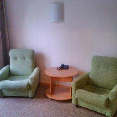Гостиница Gostinitsa Moryak 3* Люкс с разными типами кроватей фото 4