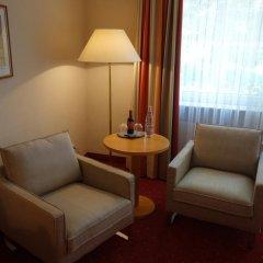 Отель Parkhotel Diani 4* Улучшенный номер с различными типами кроватей фото 5