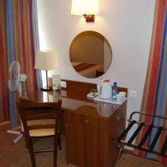 Гостиница Аминьевская 3* Студия с различными типами кроватей фото 4