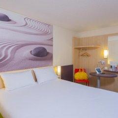 Отель ibis Styles Paris Roissy CDG 3* Стандартный номер с различными типами кроватей фото 6