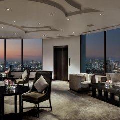 Отель Millennium Hilton Bangkok 5* Номер Делюкс с различными типами кроватей фото 3