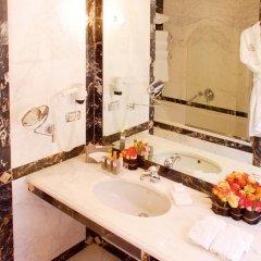 Отель Helvetia & Bristol Firenze Starhotels Collezione 5* Стандартный номер фото 32
