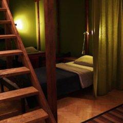 Home Made Hostel Кровать в общем номере с двухъярусной кроватью фото 8