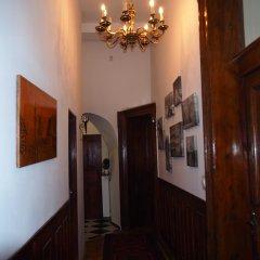 Отель Pokoje Gościnne P.O.W. 17 интерьер отеля