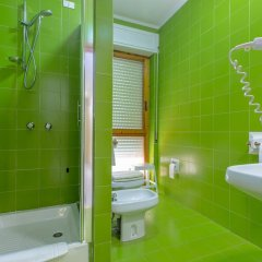 Hotel Residence Ulivi E Palme 3* Стандартный номер с различными типами кроватей фото 4