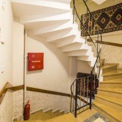 Hotel Sultan's Inn интерьер отеля