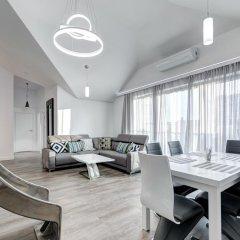 Апартаменты Dom & House - Apartments Waterlane Улучшенные апартаменты с 2 отдельными кроватями фото 8