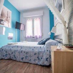 Отель European Rooms 3* Стандартный номер фото 18
