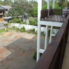Отель Ocean View Cottage 3* Номер Делюкс с различными типами кроватей фото 5