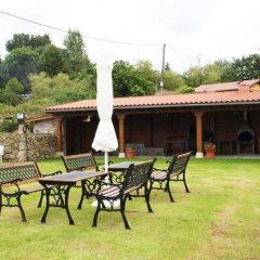 Отель Posada La Estela Cántabra фото 3