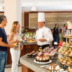 CLC Kusadasi Golf & Spa Resort Hotel питание