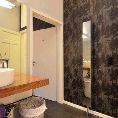 Апартаменты Puro Design Apartment Мюнхен ванная фото 2