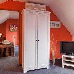 Hotel Augustus et Otto 4* Улучшенный номер с различными типами кроватей фото 3