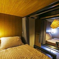 Отель Rachanatda Homestel Таиланд, Бангкок - отзывы, цены и фото номеров - забронировать отель Rachanatda Homestel онлайн комната для гостей фото 3