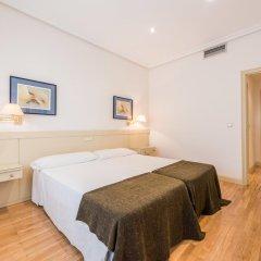 Отель Apartamentos Los Jerónimos комната для гостей