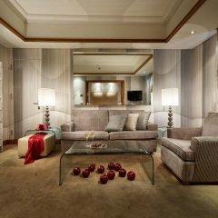 Отель Rodos Park Suites & Spa 4* Стандартный номер с различными типами кроватей фото 11