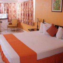Pineapple Court Hotel 2* Стандартный номер с различными типами кроватей фото 2