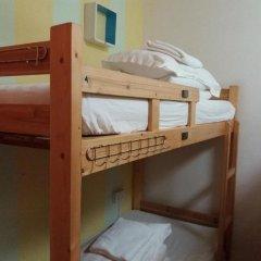 Отель Backpackers@SG Стандартный номер с различными типами кроватей