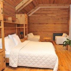 Отель Bianca Resort & Spa 4* Президентский люкс с разными типами кроватей фото 3