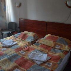 Гостиница Неман Стандартный номер двуспальная кровать фото 4