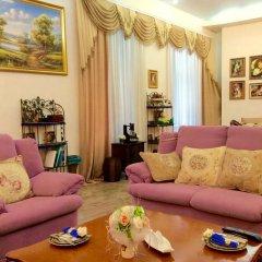 Гостиница VIP Deribasovskaya Apartment Украина, Одесса - отзывы, цены и фото номеров - забронировать гостиницу VIP Deribasovskaya Apartment онлайн комната для гостей фото 4