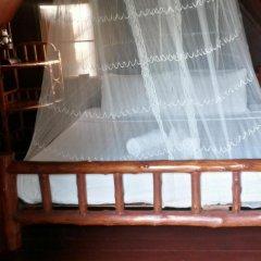 Отель Koh Tao Royal Resort 3* Бунгало Делюкс с различными типами кроватей фото 31