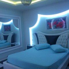 Отель Buza Албания, Шкодер - отзывы, цены и фото номеров - забронировать отель Buza онлайн комната для гостей фото 2