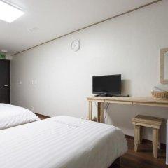Отель Alice Residence Южная Корея, Сеул - отзывы, цены и фото номеров - забронировать отель Alice Residence онлайн удобства в номере фото 2