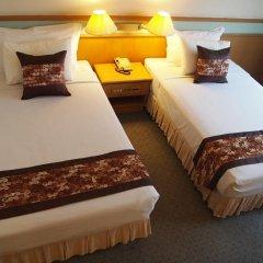 The Dynasty Hotel 3* Улучшенный номер с различными типами кроватей фото 4